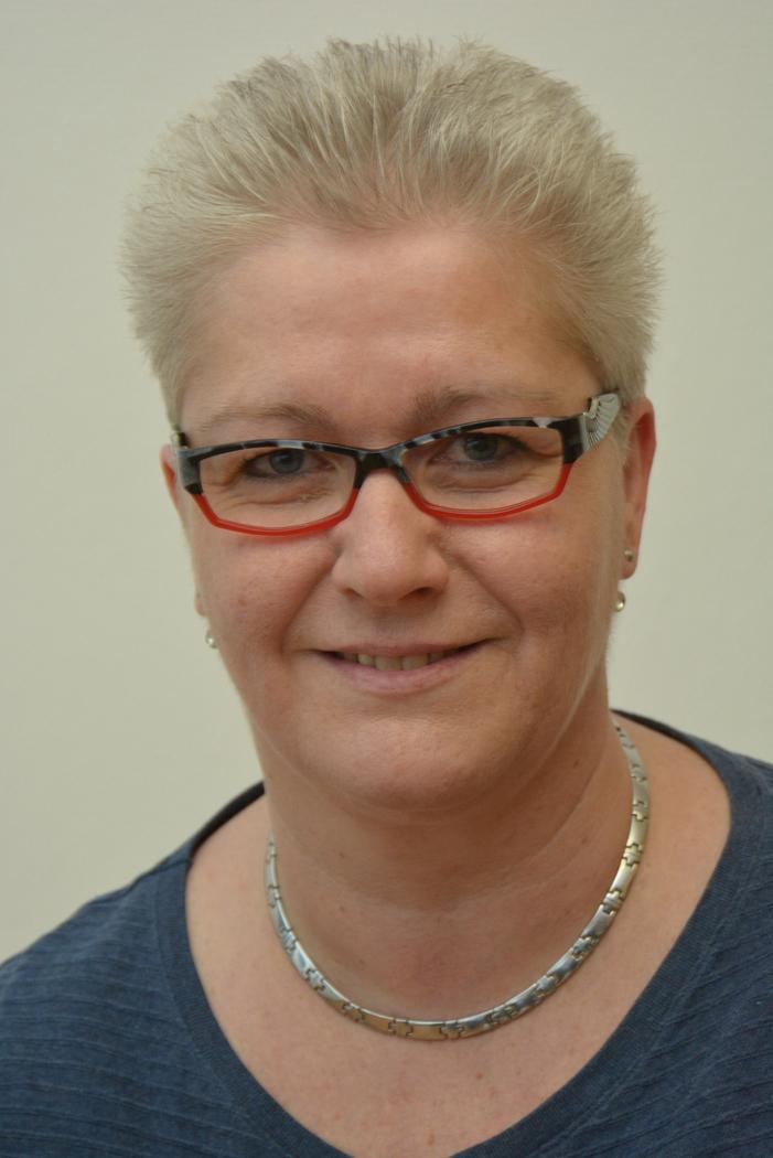 Kerstin Koch landesvorstand dpolg sachsen anhalt deutsche polizei